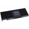 AlphaCool NexXxoS GPX - ATI R9 280X M08 hátlappal fekete