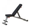 Body Solid Body-Solid Univerzális pad - negatív is - összehajtható (GFID225) edzőpad
