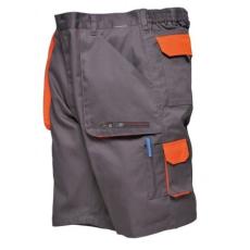 Portwest TX14 Texo Contrast rövidnadrág (NAVY XL)