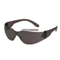 Portwest PW32 Wrap védőszemüveg (FEKETE)
