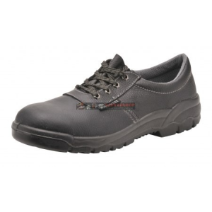 Portwest FW43 S3 Steelite Kumo védőcipő (FEKETE 47)