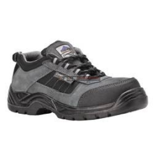Portwest FC64 Compositelite Trekker védőcipő S1 (FEKETE 38) munkavédelmi cipő