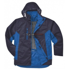 Portwest - S582 Mersea dzseki (NAVY XL)