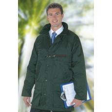 Portwest S430 Perth kabát (ERDŐZÖLD L)