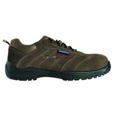 GoodYear - Fémmentes munkavédelmi cipő S1P (G138/8300) (46)