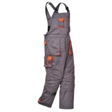 Portwest - TX17 Texo Contrast bélelt kantáros nadrág (NAVY M)