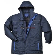 Portwest - TX30 Texo Contrast kabát (NAVY S)