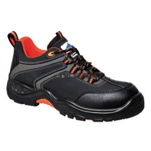 Portwest - FC61 Compositelite Operis védőcipő S3 (FEKETE 45)