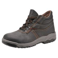 Portwest FW10 S1P Steelite védőbakancs (FEKETE 37) munkavédelmi cipő