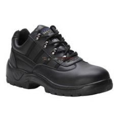 Portwest FW25 Steelite Safety Trainer védőcipő S1P (FEKETE 47)