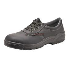 Portwest FW43 S3 Steelite Kumo védőcipő (FEKETE 48) munkavédelmi cipő