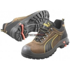 Puma 640730 Munkavédelmi cipő S3 HRO (45)