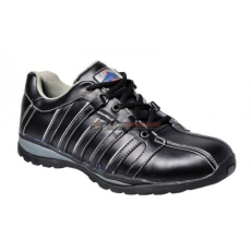 Portwest - FW33 Steelite? Arx védőcipő S1P HRO (FEKETE 40)