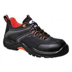 Portwest - FC61 Compositelite Operis védőcipő S3 (FEKETE 40)