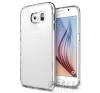 utángyártott Samsung G920 Galaxy S6 Ultra Slim 0.3 mm szilikon hátlap tok, átlátszó tok és táska