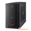 APC Back UPS BX 950 AVR IEC Sockets 950VA,USB,480W,RJ11 Tel/fax