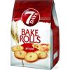 BAKE rolls kétszersült pizzás 102080