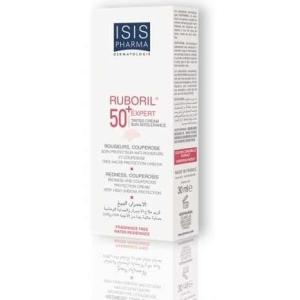 ISIS pharma ruboril expert spf50+ krém