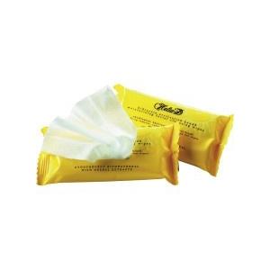 Helia-D hidratáló arctisztító kendő 10db