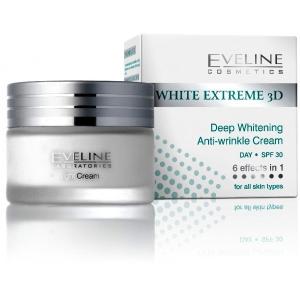 Eveline white extrém nappali krém