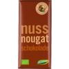 Dennree bio tejcsokoládé nugátkrémmel 100 g