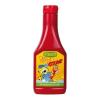 Rapunzel bio tigris ketchup
