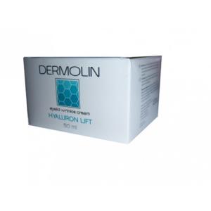 Dermolin szemránckrém 50 ml