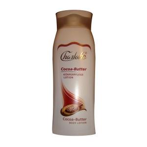 CHARLOTTE testápoló coconut