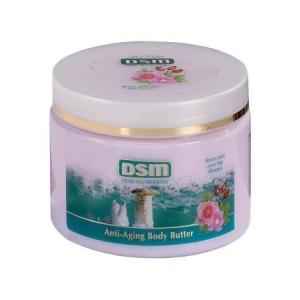 DSM testápoló krém rózsa-csipkebogyó/94/