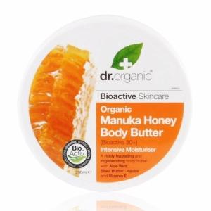 dr.Organic bio manuka testápoló vaj