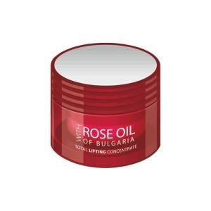 Bio Fresh rózsás ránckisimító arckrém