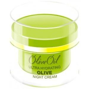 Bio Fresh olivás éjszakai krém 50 ml