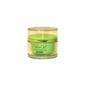 Bio Fresh olivás arckrém