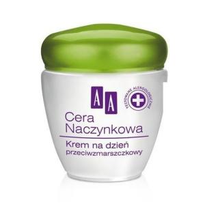 AA Cosmetics Aa rosacea ránctalanító nappali arckrém