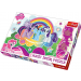 Trefl Puzzle játék, Magic dekor, TREFL My Little Pony