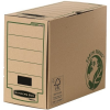 FELLOWES Archiváló doboz, 150 mm, BANKERS BOX® EARTH SERIES by FELLOWES®, barna