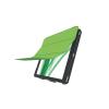 Leitz Védőtok és állvány, iPad Air készülékhez, műanyag,