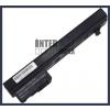 Mini 110-1020NR 4400 mAh 6 cella fekete notebook/laptop akku/akkumulátor utángyártott