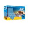 Bros szúnyogirtó lapka 20db / csomag