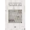 Napkút Kiadó Lidija Dimkovszka: Tartalék élet