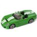 BBurago Bburago: Shelby Series One 1/43 kisautó