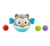 Mattel Fisher-Price: Bagoly labda - Mattel készségfejlesztő