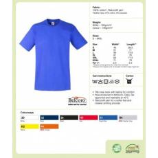 Póló környakas - minőségi márkatermék, nyárra is