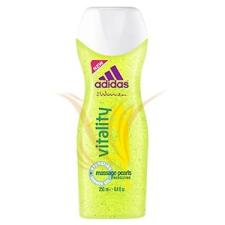 Adidas Vitality Tusfürdő 250 ml tusfürdők