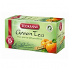 TEEKANNE zöld tea őszibarackkal  - 20 filter