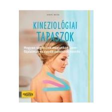 Daniel Weiss KINEZIOLÓGIAI TAPASZOK társadalom- és humántudomány