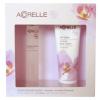 Bio Acorelle White Orchid szett - Bio Eau Fraiche + Ajándék Bio testápoló 30 + 75 ml