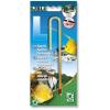 JBL Hőmérő akváriumi akasztós L (15mm)(Hang-on)