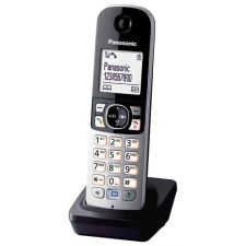 Panasonic KX-TGA681FXB vezeték nélküli telefon