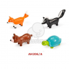 Camon Forest latex játék kutyáknak 1 db (AH206/A)
